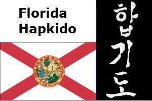 Learn Hapkido from Grand Master Jae Deok Chun in Florida