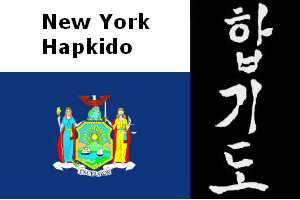 Hapkido classes in New York